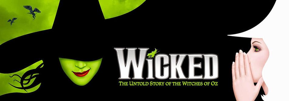 Wicked Tour