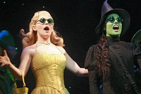 WICKED EMSEMBLE AUDITIONS